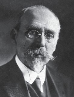 Ferdinand Édouard Buisson
