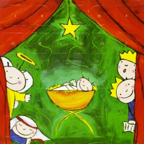 Lucy Ormerod: Nativity Play