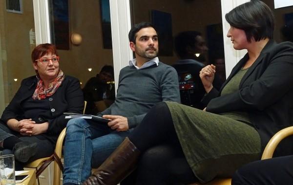 Berliner PubTalk am 26.11.2015