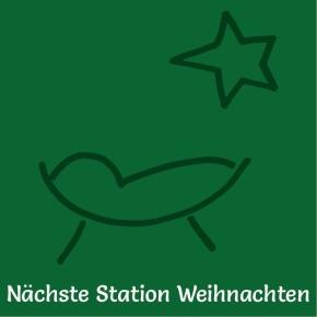 Nächste Station Weihnachten