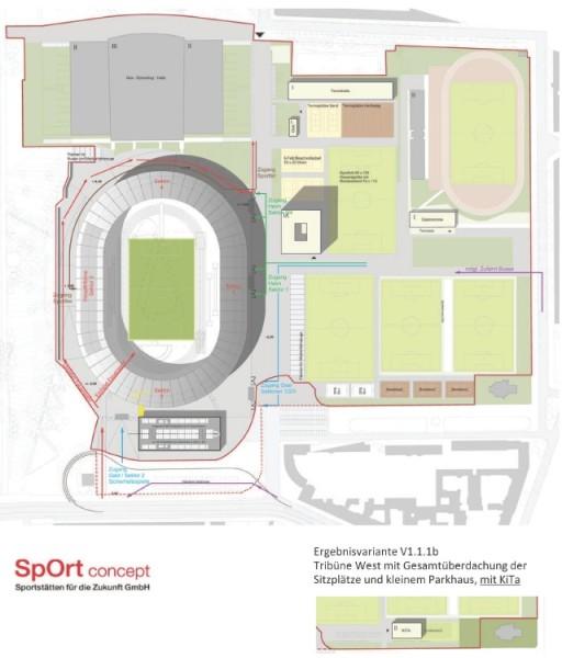 Friedrich-Ludwig-Jahn-Sportpark (Planung)