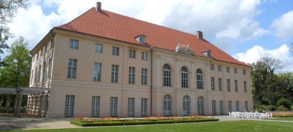 Schloss Schönhausen © VisitPankow!
