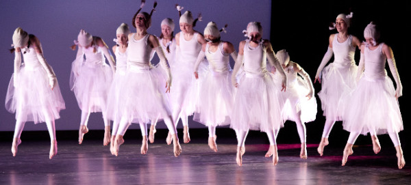 Teilnehmer TANZOLYMP , internationales Tanzfestival Berlin © Pressefoto