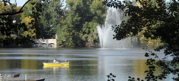 Der Weisse See
