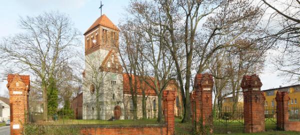 Ev. Kirche Rosenthal, © Manfred Sommerfeld