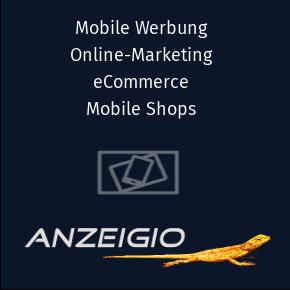 Anzeigio - mobile Advertising