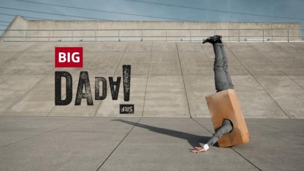 SRF: Big DaDa - Motiv
