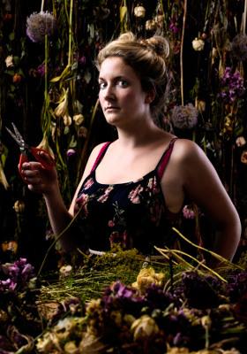 Rebecca Louise Law © BIKINI BERLIN