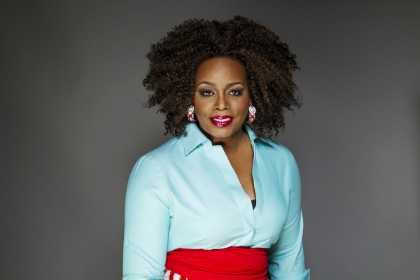 Dianne Reeves © Foto: Jerris Madison
