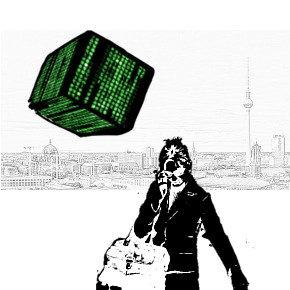 Smart City - Hard City