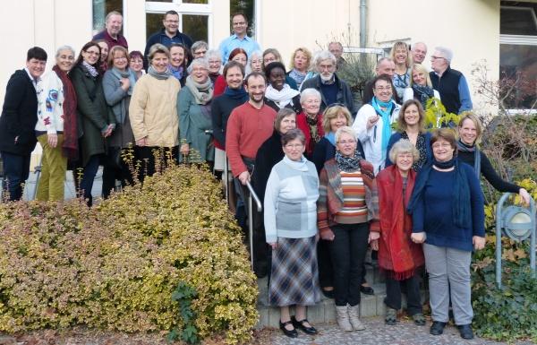 Chor der Hoffnungskirchengemeinde