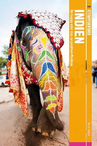 Karin Kaiser: Fettnäpfchenführer für Indien, © Conbook Verlag