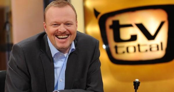 Stefan Raab: TV TOTAL