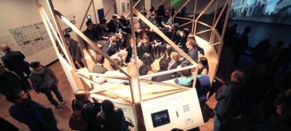 DEMO:POLIS – Das Recht auf Öffentlichen Raum