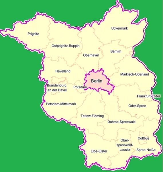 Berlin - Brandenburg