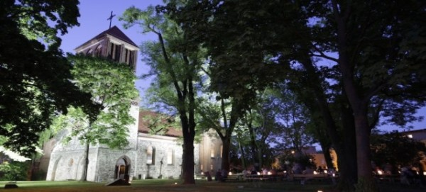 Kirche Rosenthal