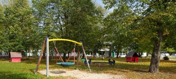 Kindergarten Kleine Raupe Nimmersatt