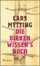 Lars Mytting Buchcover