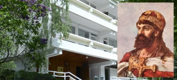 Zentrum für Historische Forschung Berlin der Polnischen Akademie der Wissenschaften