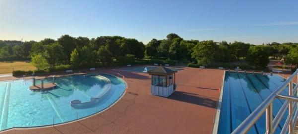 Sommerbad Pankow