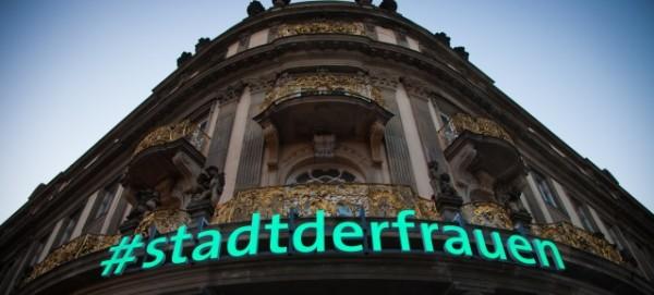 BERLIN - STADT DER FRAUEN