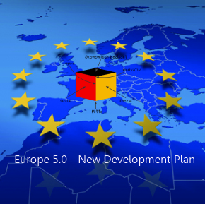 EUROPE 5.0 New Development Plan
