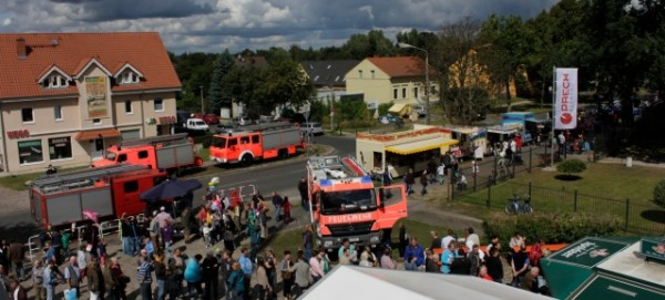 Feuerwehrfest FF-Karow 2015