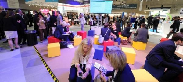 Haupstadtkongress Medizin + Gesundheit