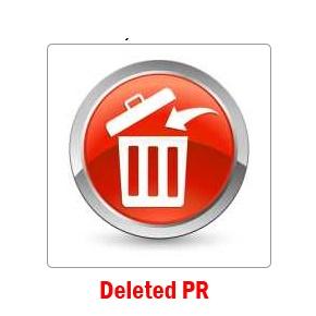 Deleted-PR