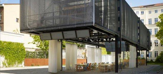 BMW Guggenheim Lab Pfefferberg