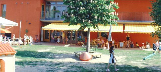 Kindergarten in der Schützenstraße