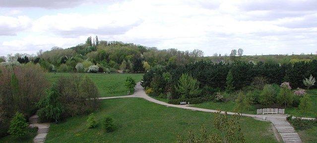 Volkspark Prenzlauer Berg