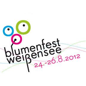 Blumenfest Weissensee
