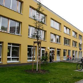 Bucher Bürgerhaus