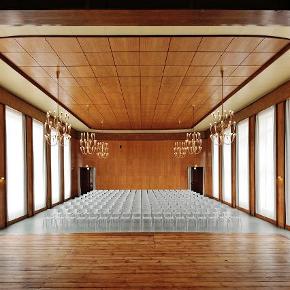 Aula der KHS Weissensee