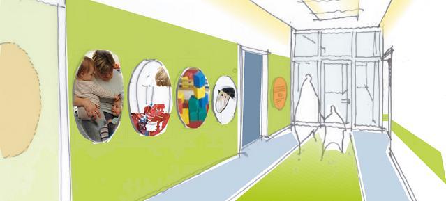 Ein Klax-Kindergarten für-Spandau