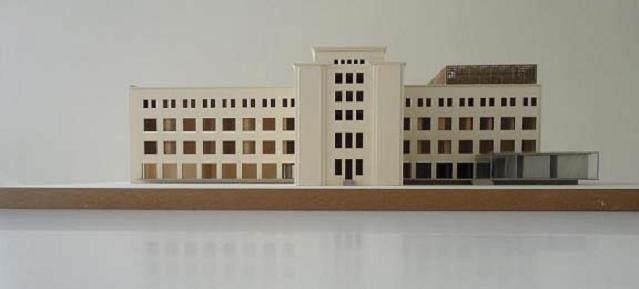 """Hochschule für Schauspielkunst """"Ernst Busch"""" Zentralstandort"""