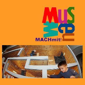 MACHmach! Museum für Kinder
