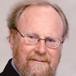Wolfgang Thierse - Pressefoto