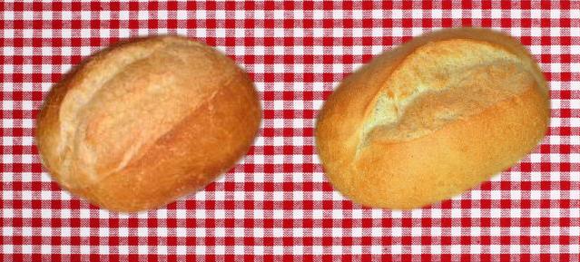 Wecken vs. Schrippen
