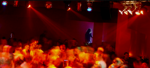 Clubs künftig in Berlin unter Lärmschutz