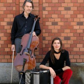 """58. Rathauskonzert mit dem Duo """"acuerdo"""""""