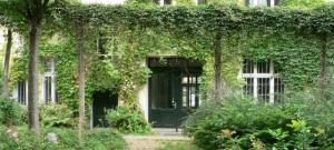 Grüner Muster Hof - Prenzlauer allee 230 - Prenzlauer Berg