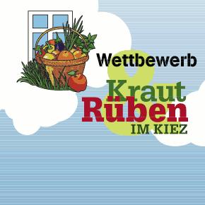 Wettbewerb Kraut und Rüben im Kiez 2013