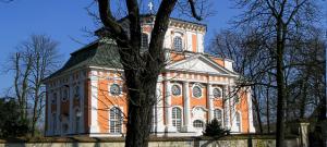 Schlosskirche Buch