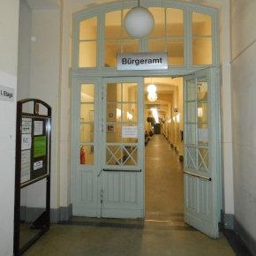 Bürgeramt Prenzlauer Berg