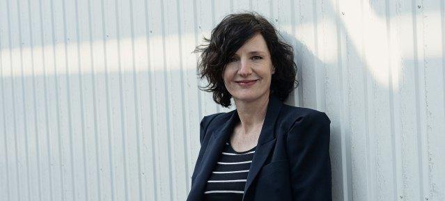 Doris Knecht, Autorin, Österreich, 2013, Leipzig
