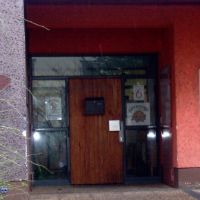 Jahresringe Begegnungsstätte - Eingang - Stralsunder Str. 6 - 13355 Berlin