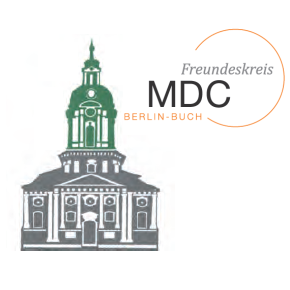 MDC Freundeskreis-Max-Delbrück-Centrum /Förderverein Schlosskirche Buch e.V