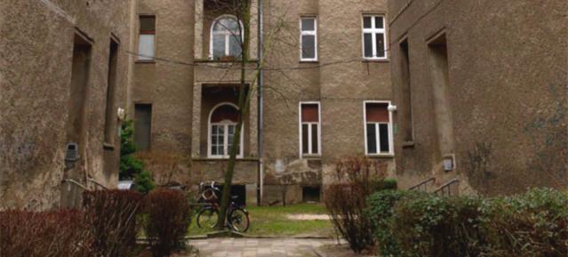 Wohnhaus Pestalozzistraße 4 in Alt-Pankow